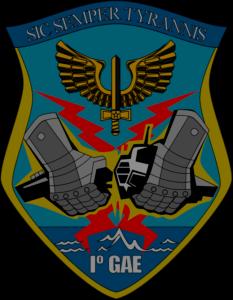 1º Grupo de Aviação Embarcada