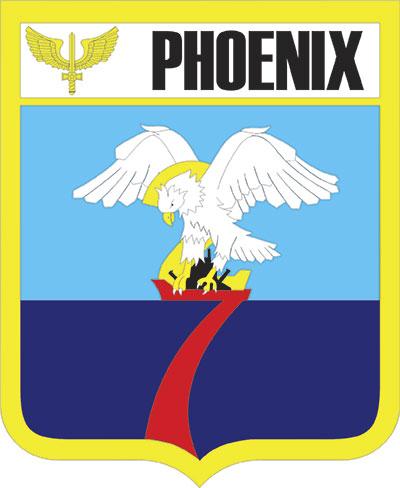 2º/7º GAv - Esquadrão Phoenix