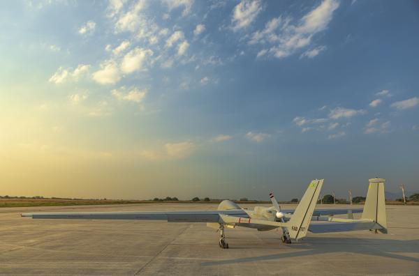 Sistema de Aeronave Remotamente Pilotada (ARP) é incorporado à Aviação de Patrulha