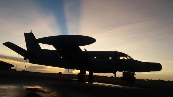 Esquadrão Netuno completa 30 anos de atuação em áreas marítimas